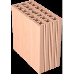 Mezzo blocco port. zs spessore 25 alt 25