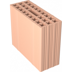 Mezzo blocco port. zs spessore 30 alt 25
