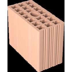 Mezzo blocco port. zs spessore 25 alt 19
